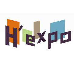 logo salon h expo